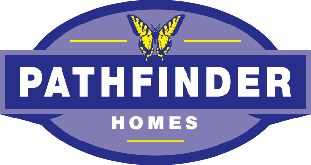 Pathfinder Homes Logo
