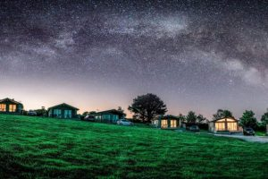 Holiday Lodges at Caddy